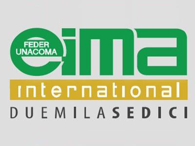 意大利博洛尼亚国际农机及园林机展
