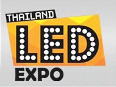 泰国国际LED照明产品及技术展览会
