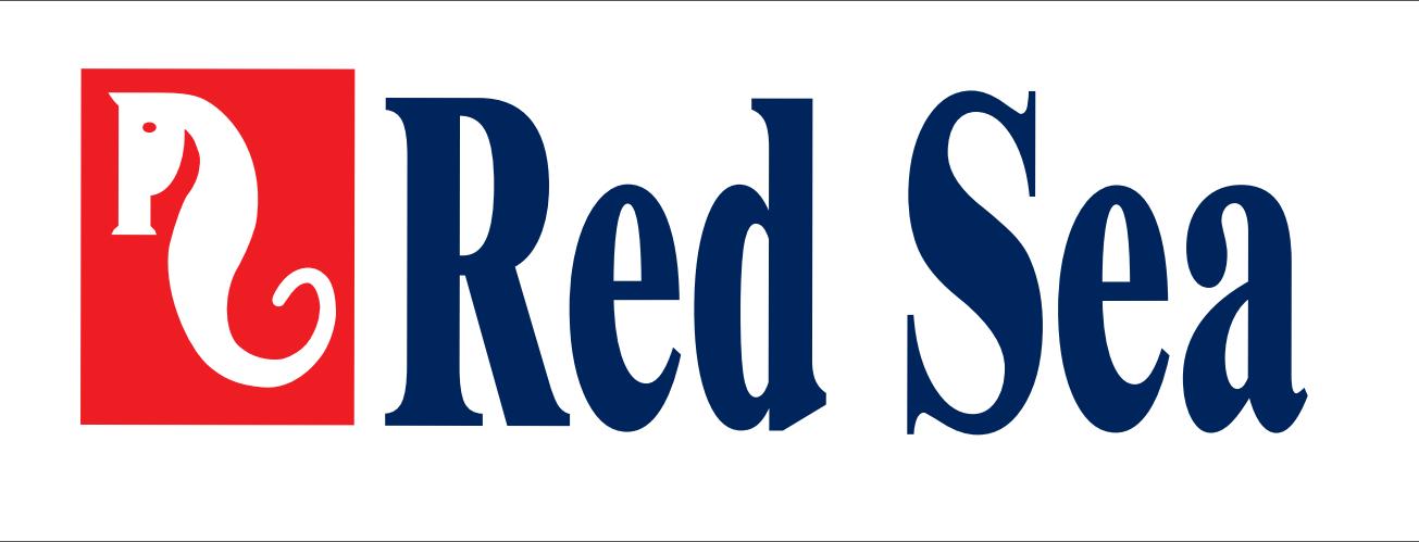 中国红海logo