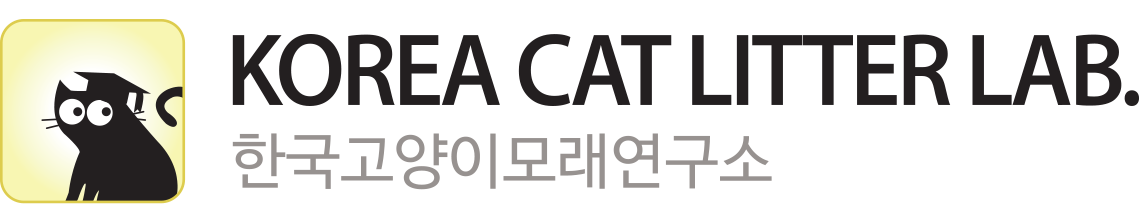 Korea Cat Litter Lab.