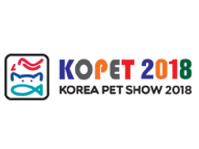韩国首尔宠物展
