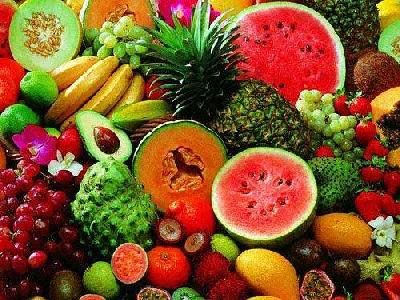 对华出口的多种美国水果的关税暴涨4倍