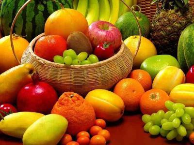 进口水果在中国未来的市场空间仍然很大