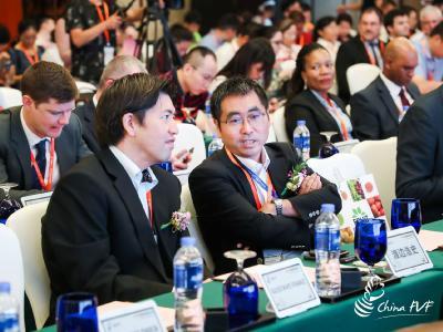 缔造亿级果蔬帝国 |2019中国国际果蔬大会嘉宾揭晓