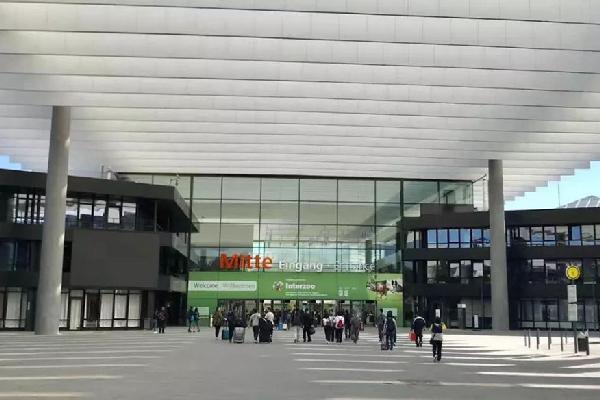 中国展团即将盛大亮相纽伦堡宠物展