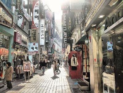 Korean Pet Market