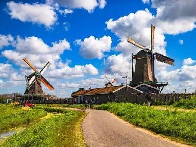 荷兰比利时10天8晚花卉产业 深入考察之旅
