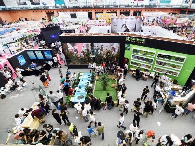 2016年北京站——展会现场