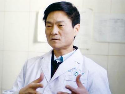 2019北部医师大会—重要嘉宾