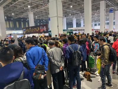 2019年北京寵物文化節