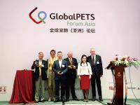 《水族世界》访长城国际展览有限责任公司总经理程杨