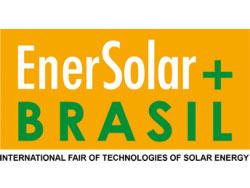 2017年巴西国际太阳能暨可再生能源展览会 Enersolar+Brasil