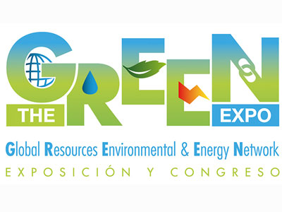 墨西哥最大的综合性绿色能源及环境展—The Green Expo 2017