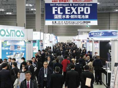世界最大!日本国际氢能及燃料电池展 FC EXPO 2019 报名开始啦!