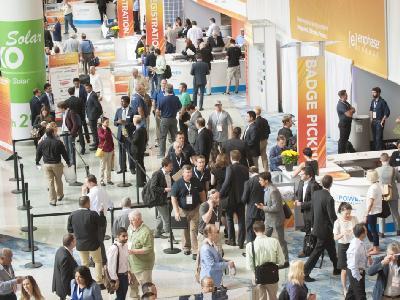 Solar Power International 2018 - 美国国际太阳能展览会