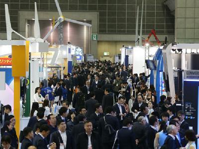 BIOMASS EXPO 2019 - 第四届日本国际生物质能展