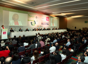 2018墨西哥国际绿色能源与环境展 THE GREEN EXPO