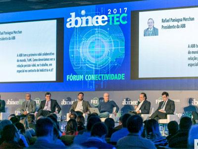 FIEE2019 - 第三十届巴西国际电力、电子、能源及自动化展览会