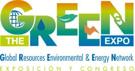 THE GREEN EXPO 2019 - 墨西哥国际绿色能源与环境展