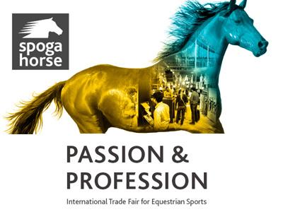 2019年德国科隆国际马具展 SPOGA HORSE精彩不容错过~