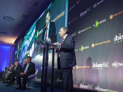 FIEE 2021 - 第三十一届巴西国际电力、电子、能源及自动化展览会