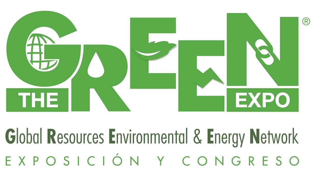 THE GREEN EXPO 2020 - 墨西哥绿色能源展
