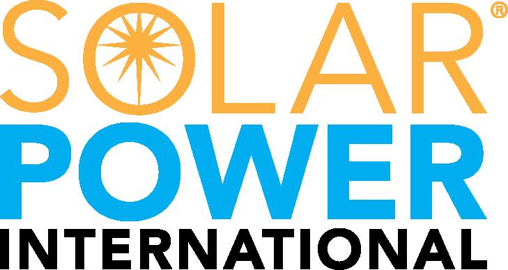 Solar Power International 2020 - 美国太阳能展