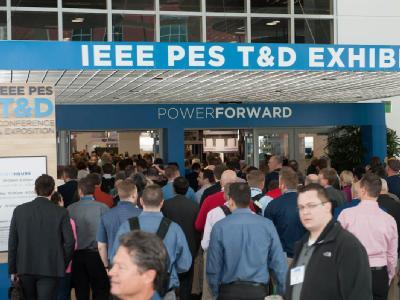 2020 IEEE PES T&D - 美国输配电展