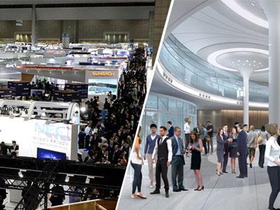 """2021日本国际智能能源周,""""远程参展""""新模式!"""