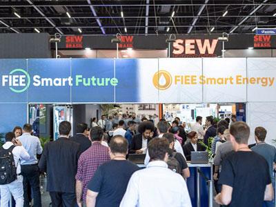 第31届巴西国际电力电子展 - FIEE 2022