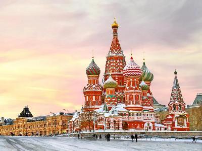 俄罗斯恢复商务签证申请了!