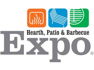 美国专业壁炉、庭院及烧烤设备展览会