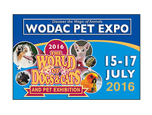 南非国际宠物用具展览会