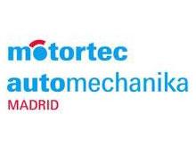 西班牙国际汽车零配件及售后服务展览会