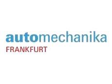 德国法兰克福汽车零部件展览会